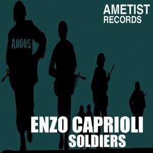 Enzo Caprioli 歌手頭像