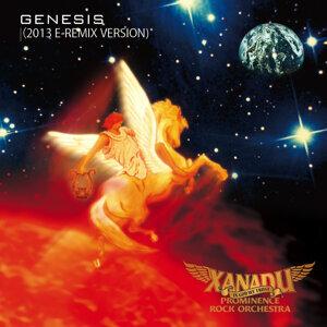 Xanadu Prominence Rock Orchestra 歌手頭像