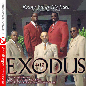 Exodus 4:12 歌手頭像