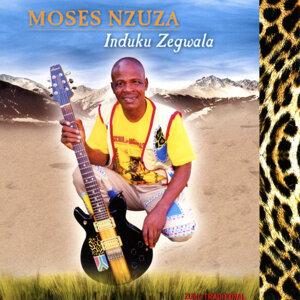MOSES NZUZA 歌手頭像