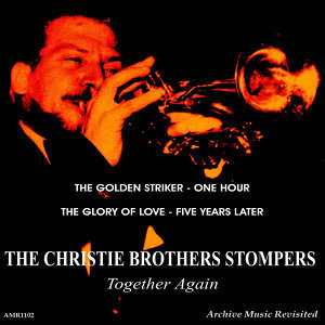 The Christie Brothers Stompers 歌手頭像