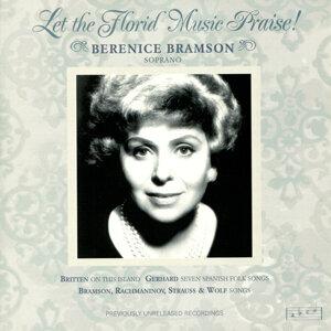 Berenice Bramson 歌手頭像