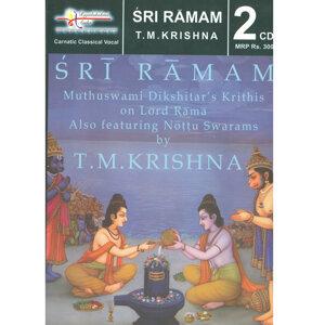 T.M.Krishna 歌手頭像