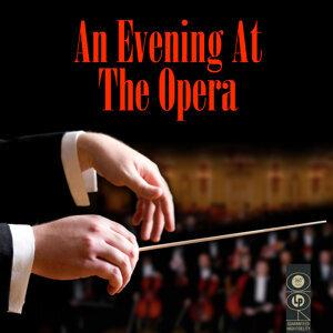Chorus & Orchestra Of The Opera-Comique, Georges Sebastian 歌手頭像