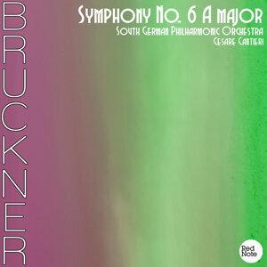 South German Philharmonic Orchestra & Cesare Cantieri 歌手頭像