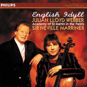 Sir Neville Marriner,Julian Lloyd Webber,Academy of St. Martin in the Fields 歌手頭像