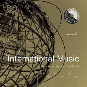 International Music: Sony Music Around The World 歌手頭像