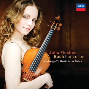 Julia Fischer,Academy of St. Martin in the Fields,Andrey Rubtsov,Alexander Sitkovetsky 歌手頭像