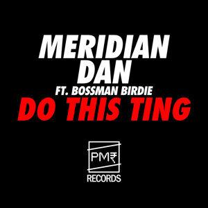 Meridian Dan 歌手頭像