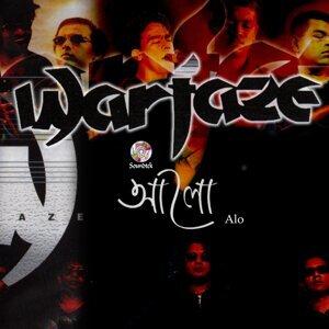Warfaze 歌手頭像