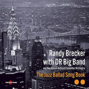 Randy Brecker with DR Big Band 歌手頭像