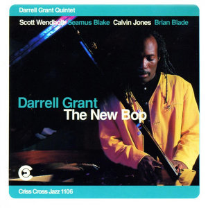 Darrell Grant Quintet