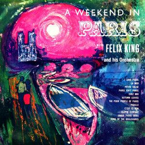 Felix King & Orchestra 歌手頭像