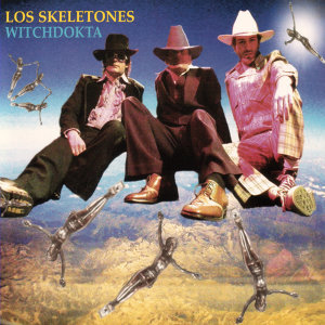 Los Skeletones 歌手頭像