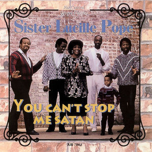 Sister Lucille Pope & The Pearly Gates 歌手頭像