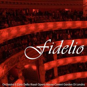 Orchestra E Coro Della Royal Opera House Covent Garden Di Londra 歌手頭像