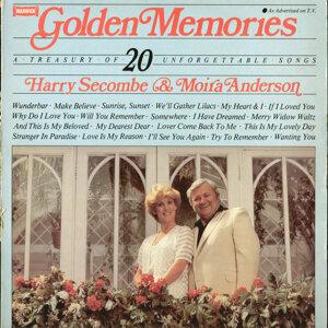 Harry Secombe & Moira Anderson 歌手頭像