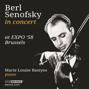 Berl Senofsky