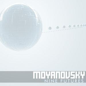 Moyanovsky 歌手頭像