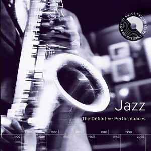 Jazz: The Definitive Performances 歌手頭像