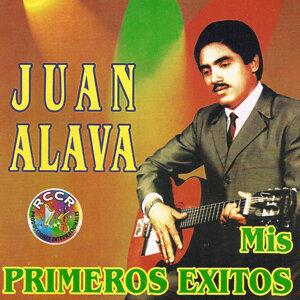 Juan Alava 歌手頭像