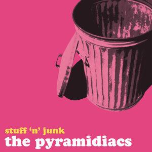 The Pyramidiacs 歌手頭像