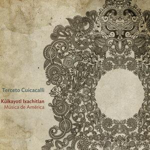 Terceto Cuicacalli 歌手頭像