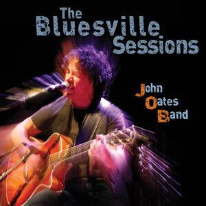 John Oates Band 歌手頭像