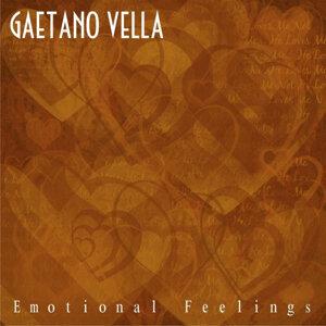 Gaetano Vella 歌手頭像