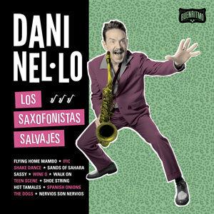 Dani Nel·lo 歌手頭像