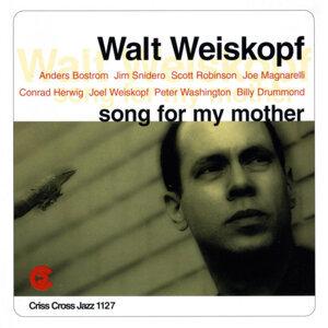 Walt Weiskopf Nonet 歌手頭像