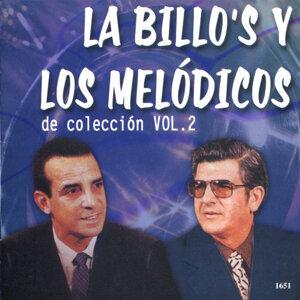 La Billo's 歌手頭像