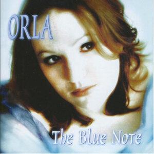 Orla 歌手頭像