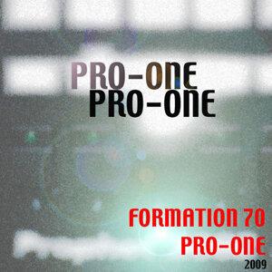 PRO-ONE 歌手頭像