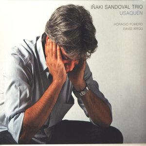 Inaki Sandoval Trio 歌手頭像