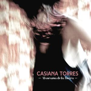 Casiana torres 歌手頭像