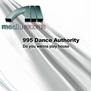 995 Dance Authority 歌手頭像