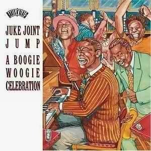 Juke Joint Jump:  A Boogie Woogie Celebration 歌手頭像