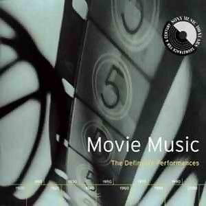 Movie Music: The Definitive Performances 歌手頭像
