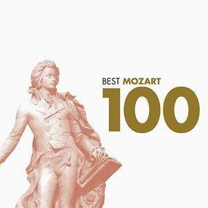 W.a. Mozart 歌手頭像