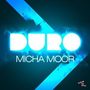 Micha Moor 歌手頭像