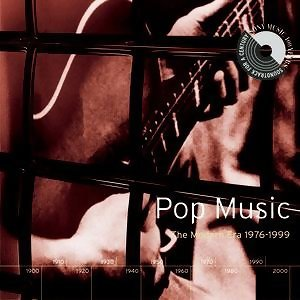 Pop Music: The Modern Era 1976-1999 歌手頭像