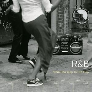 R&B: From Doo-Wop To Hip-Hop 歌手頭像
