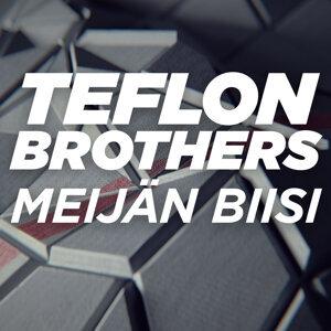 Teflon Brothers 歌手頭像
