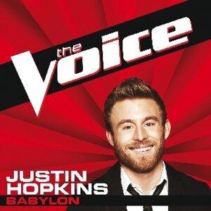 Justin Hopkins 歌手頭像