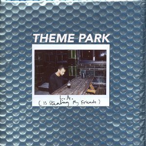 Theme Park 歌手頭像
