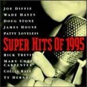 Super Hits Of 1995 歌手頭像