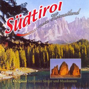 Südtirol mein Heimatland 歌手頭像