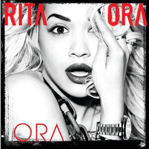 Rita Ora (瑞塔歐拉)