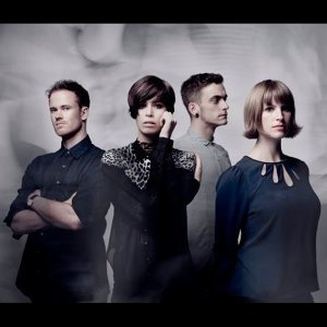 The Jezabels (邪惡女孩)